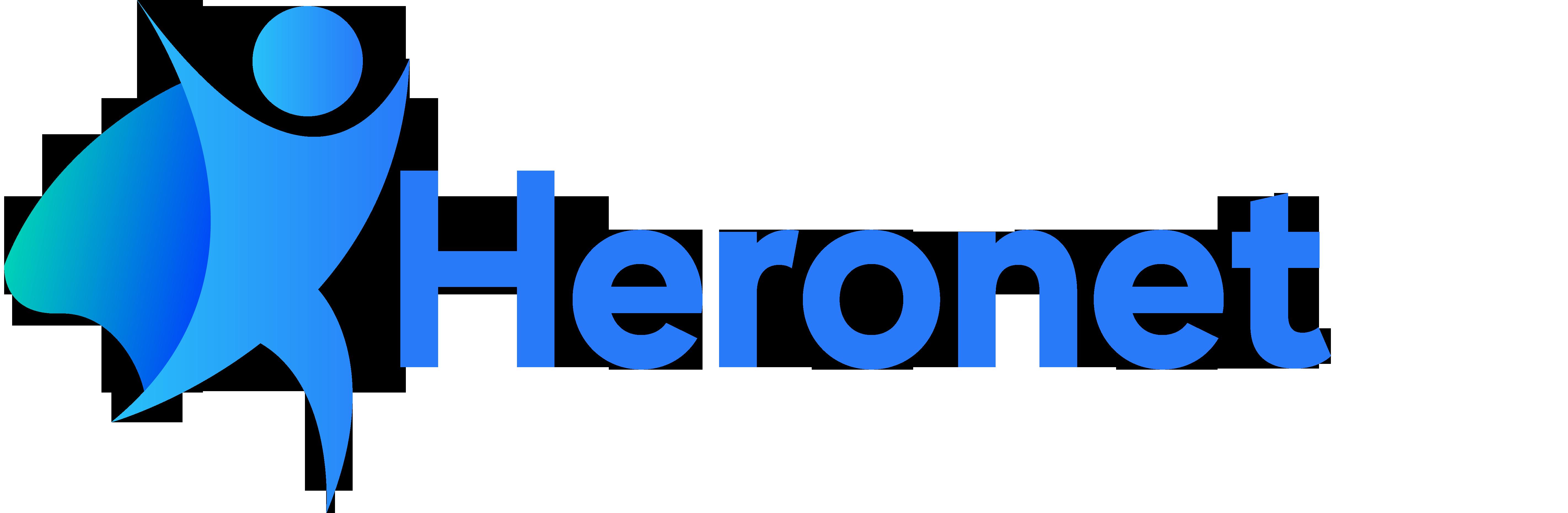 Heronet